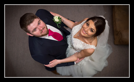 Stuart Towers Leeds Wedding Photographer